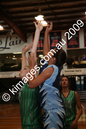 YLW Bankstown Vs Hornsby 14-3-09_0041