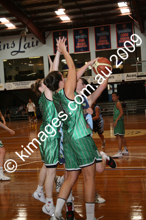 YLW Bankstown Vs Hornsby 14-3-09_0037