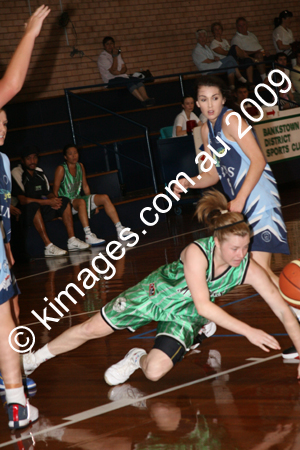 YLW Bankstown Vs Hornsby 14-3-09_0020