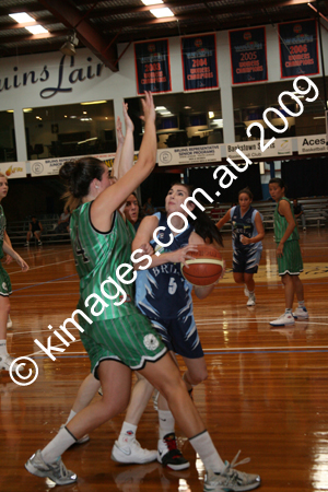 YLW Bankstown Vs Hornsby 14-3-09_0036