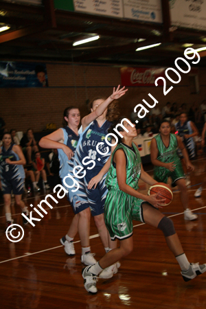 YLW Bankstown Vs Hornsby 14-3-09_0033