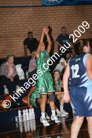 YLW Bankstown Vs Hornsby 14-3-09_0027