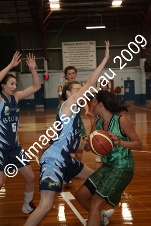 YLW Bankstown Vs Hornsby 14-3-09_0012