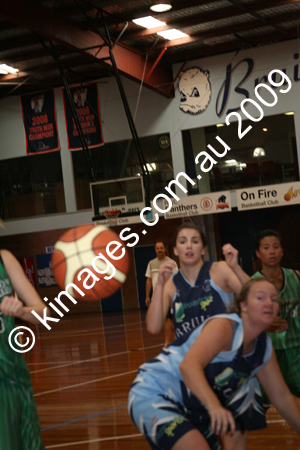 YLW Bankstown Vs Hornsby 14-3-09_0046