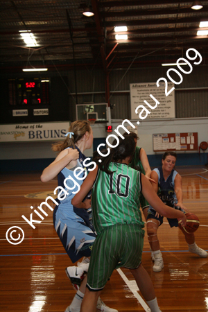 YLW Bankstown Vs Hornsby 14-3-09_0013