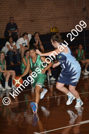 YLW Bankstown Vs Hornsby 14-3-09_0022