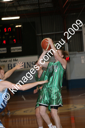 YLW Bankstown Vs Hornsby 14-3-09_0016