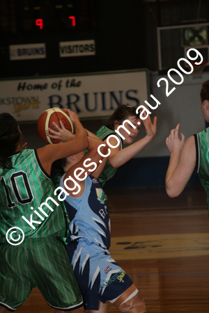 YLW Bankstown Vs Hornsby 14-3-09_0001