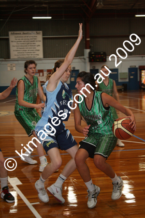 YLW Bankstown Vs Hornsby 14-3-09_0011