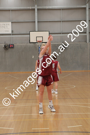 YLW Manly Vs Comets 28-3-09_0025