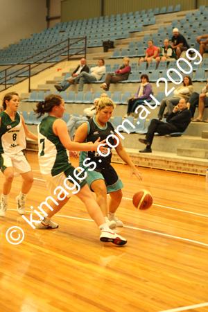 YLW Penrith Vs Newcastle 23-5-09_0027