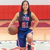 #21  Lauren Liu