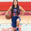 #23  Lindsey Liu