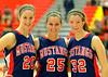 3 Sisters, 1 Team