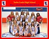 2012 JV bb photo frame 8 x 10