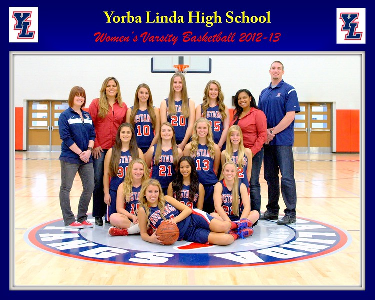 2012 varsity bb photo frame 8 x 10