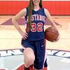#32 Katie Mangiaracina 5 x 7