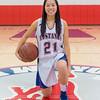 Lauren Liu #21 4 x 6