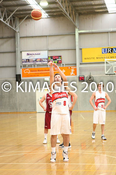 Manly Vs Illawarra 17-7-10 © KIMAGES - 0015