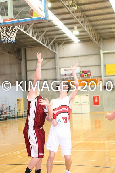 Manly Vs Illawarra 17-7-10 © KIMAGES - 0023