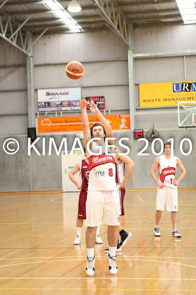 Manly Vs Illawarra 17-7-10 © KIMAGES - 0014