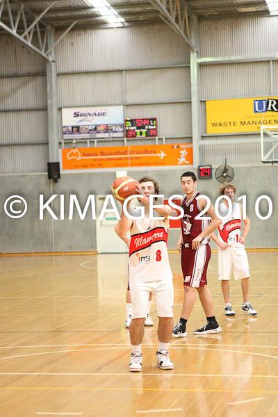 Manly Vs Illawarra 17-7-10 © KIMAGES - 0013