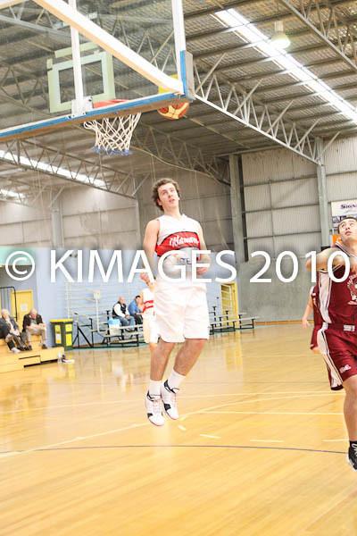 Manly Vs Illawarra 17-7-10 © KIMAGES - 0028