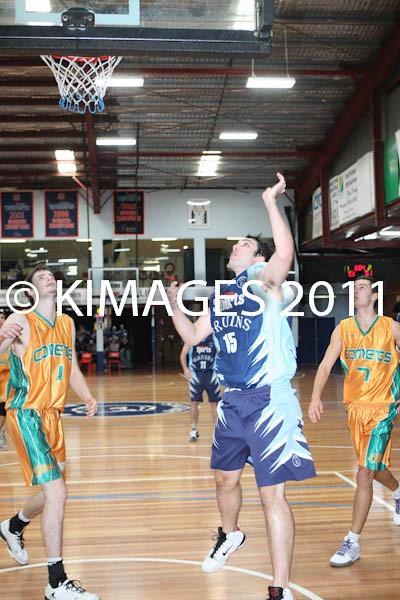 Bankstown Vs Comets 26-3-11 - 0028