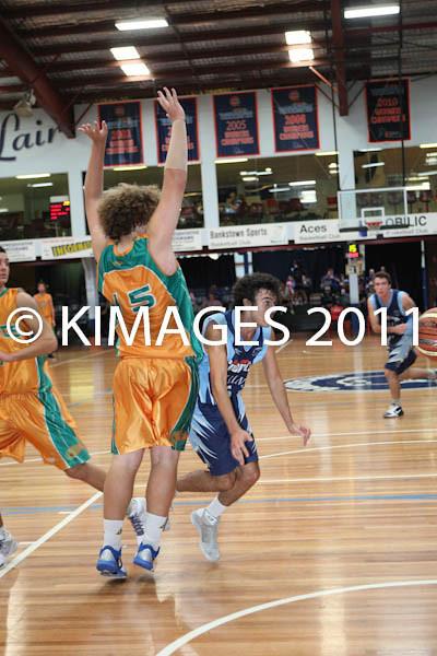 Bankstown Vs Comets 26-3-11 - 0016