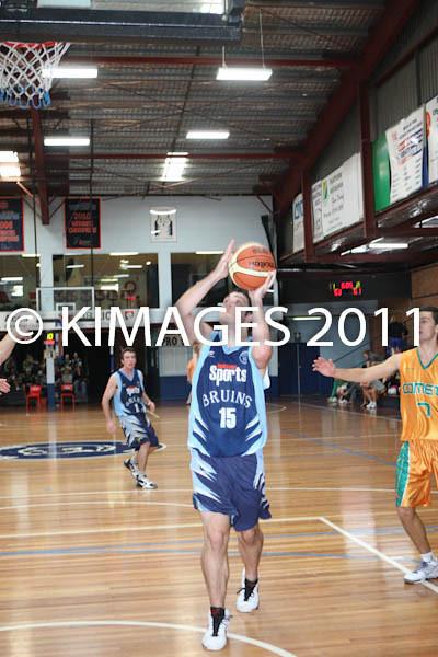 Bankstown Vs Comets 26-3-11 - 0025