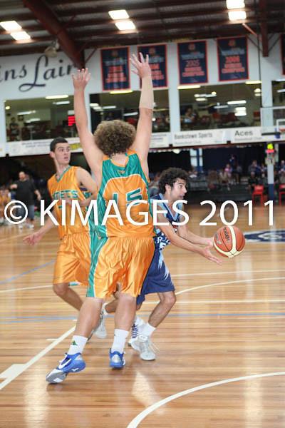 Bankstown Vs Comets 26-3-11 - 0015