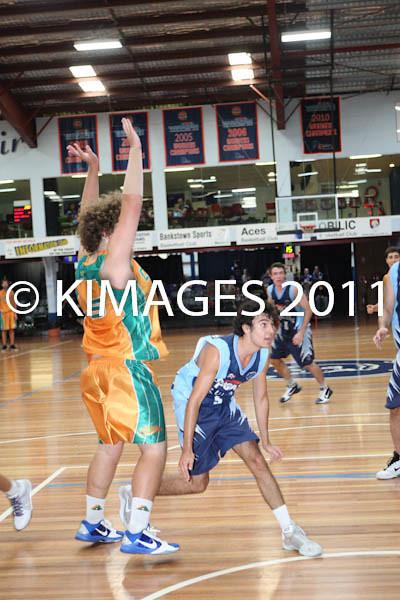 Bankstown Vs Comets 26-3-11 - 0017