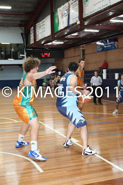 Bankstown Vs Comets 26-3-11 - 0023