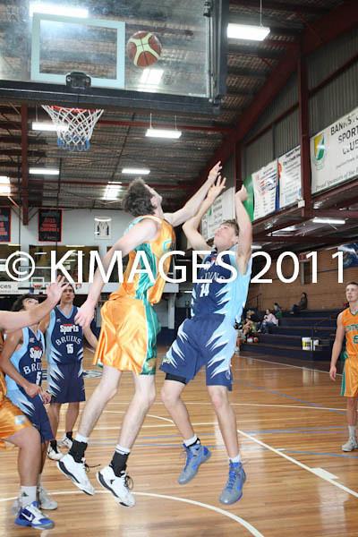 Bankstown Vs Comets 26-3-11 - 0020