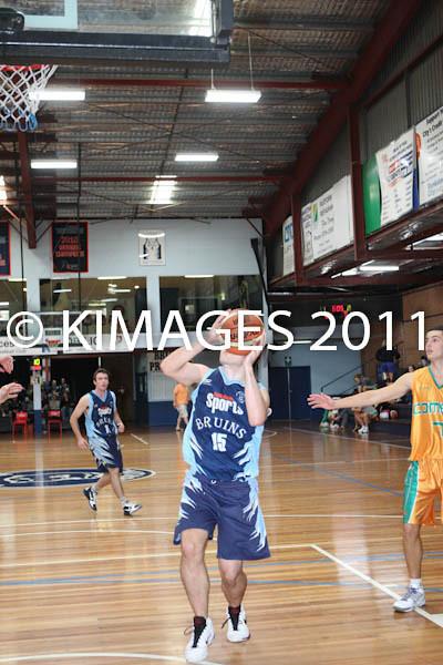 Bankstown Vs Comets 26-3-11 - 0024