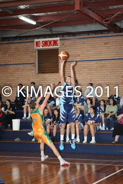 Bankstown Vs Comets 26-3-11 - 0030