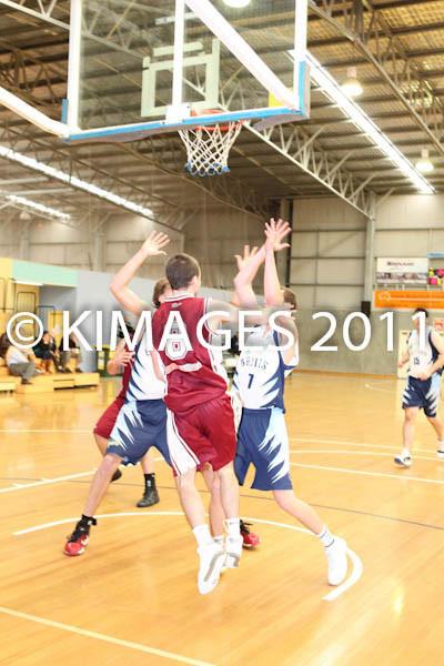 YLM Many Vs Bankstown 19-6-11 - 0027
