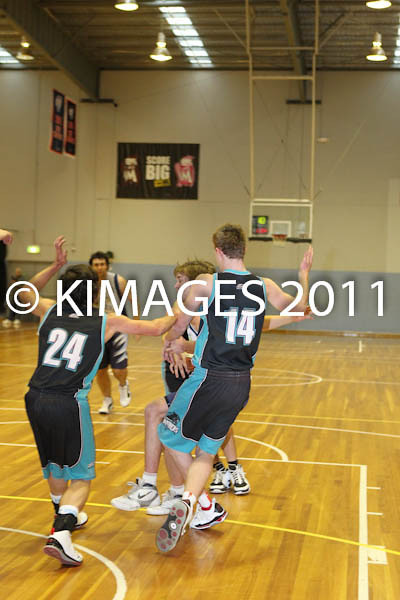 Penrith Vs Bankstown 14-5-11 - 0013