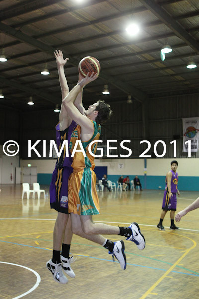 YLM Blacktown Vs Comets 20-8-11 0037