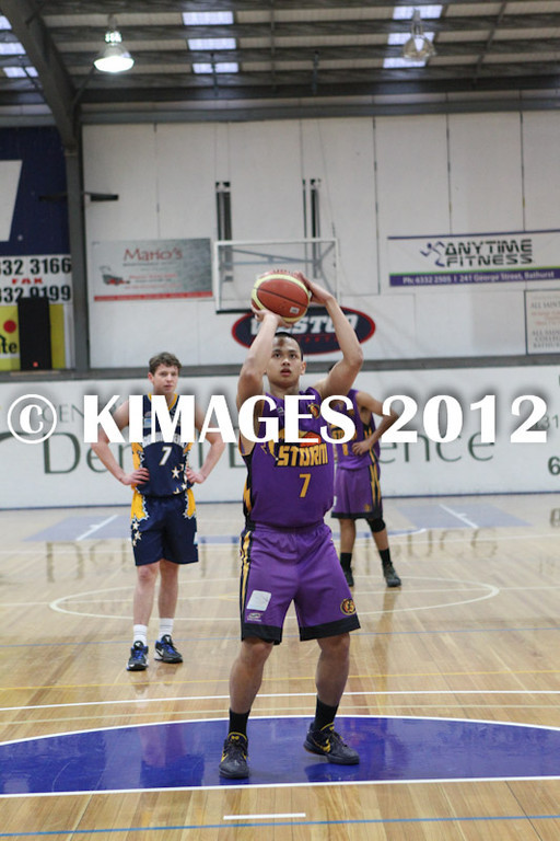 YLM Bathurst Vs Blacktown  21-7-12 - 0079