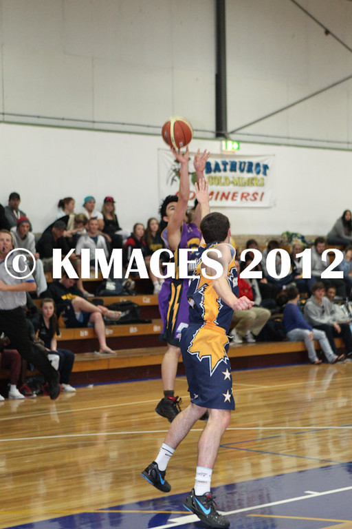 YLM Bathurst Vs Blacktown  21-7-12 - 0037
