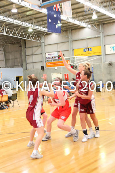 Manly Vs Illawarra 17-7-10 © KIMAGES - 0012