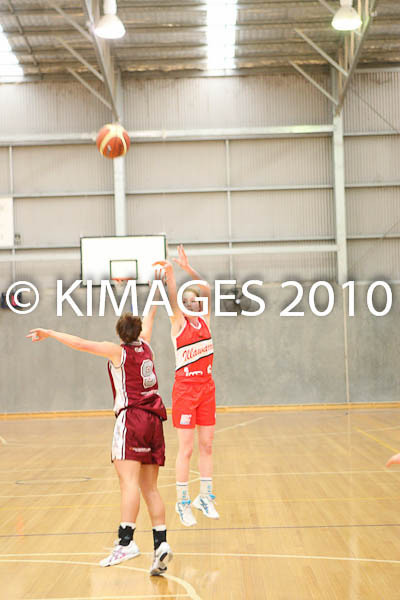 Manly Vs Illawarra 17-7-10 © KIMAGES - 0004