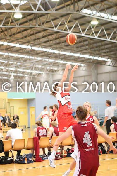 Manly Vs Illawarra 17-7-10 © KIMAGES - 0008