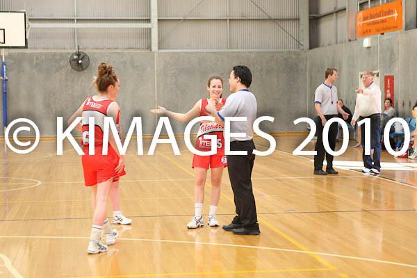 Manly Vs Illawarra 17-7-10 © KIMAGES - 0026