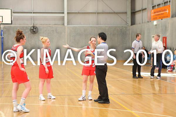 Manly Vs Illawarra 17-7-10 © KIMAGES - 0025