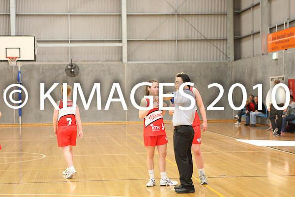 Manly Vs Illawarra 17-7-10 © KIMAGES - 0027
