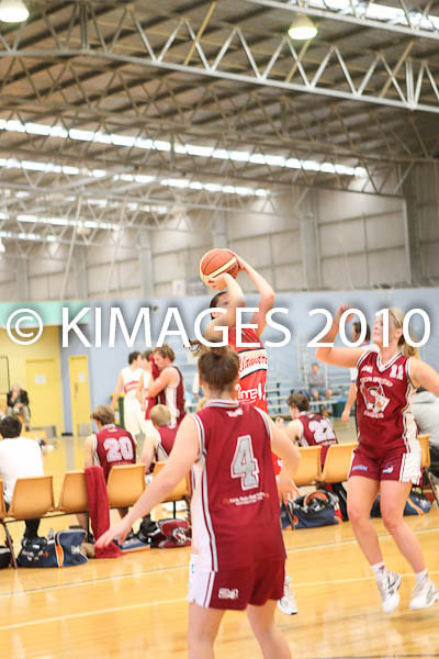 Manly Vs Illawarra 17-7-10 © KIMAGES - 0006