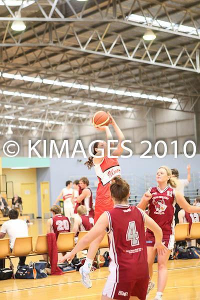 Manly Vs Illawarra 17-7-10 © KIMAGES - 0007