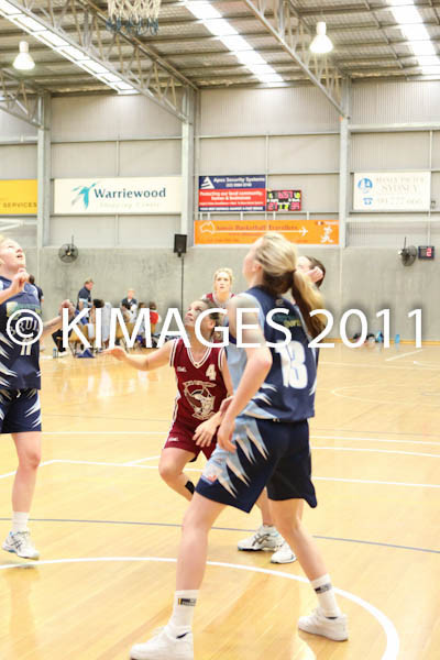 YLW Many Vs Bankstown 19-6-11 - 0069